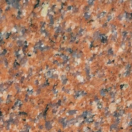 Indian Red Granite Slabs